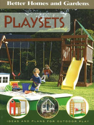 Playsets for Your Yard By Edited by Larry Johnson