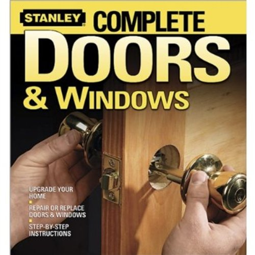 Complete Doors and Windows By Stanley