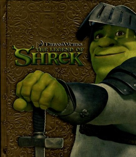 The Legend of Shrek By DreamWorks Animation