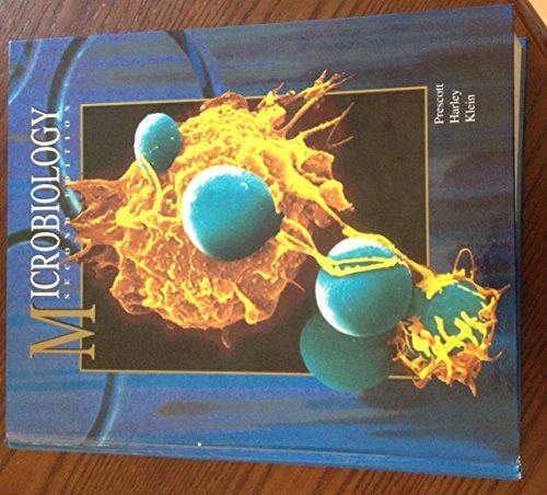 Microbiology By Lansing Prescott