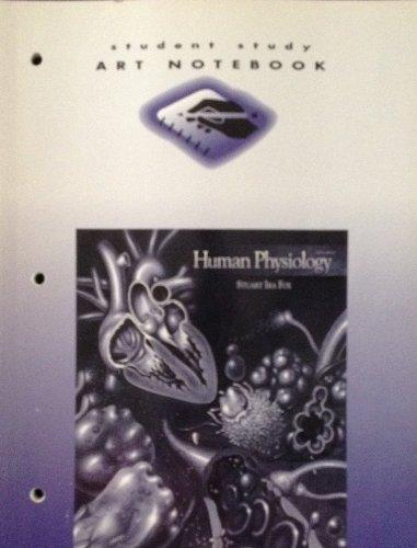 Human Physiology By Scott Fox