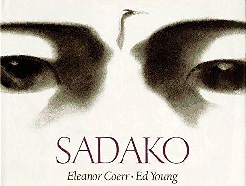 Sadako By Eleanor Coerr