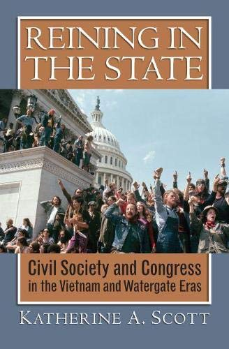 Reining in the State By Katherine A. Scott