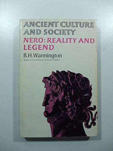 Nero By B.H. Warmington