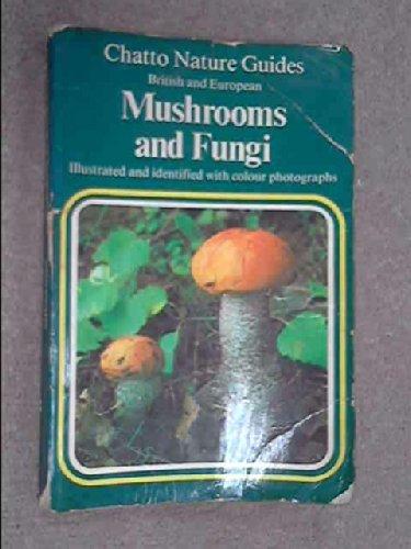 Mushrooms and Fungi By Andreas Neuner