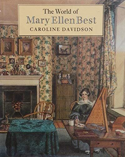 The World of Mary Ellen Best By Caroline Davidson