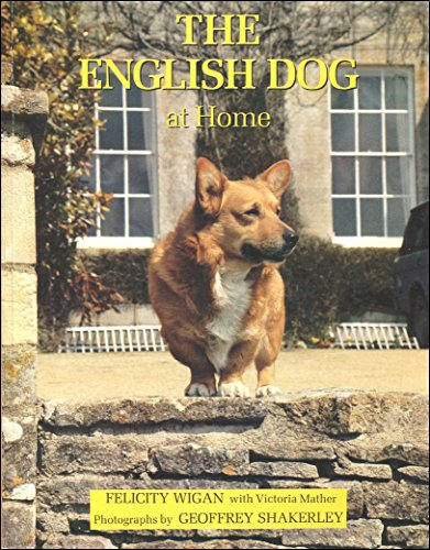 The English Dog at Home By Felicity Wigan