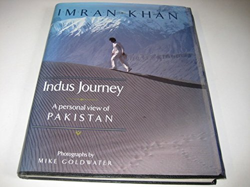 Indus Journey By Imran Khan