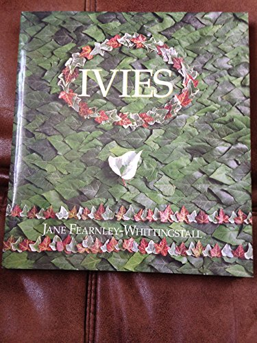 Ivies by Jane Fearnley-Whittingstall