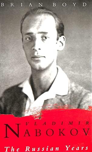 Vladimir Nabokov By Brian Boyd