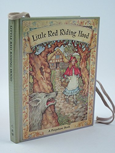 Little Red Riding Hood By Linda Griffith
