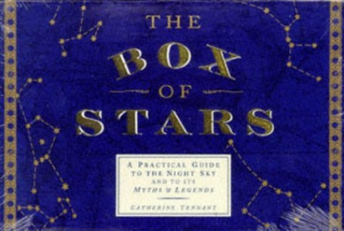 The Box of Stars By Catherine Tennant