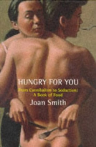Hungry For You By Edited by Joan Smith