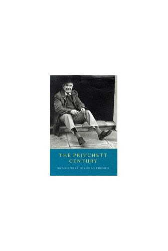 The Pritchett Century By V. S. Pritchett