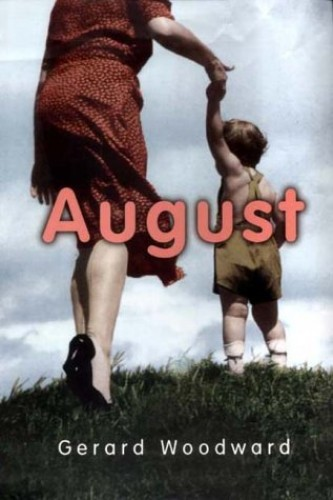 August By Gerard Woodward