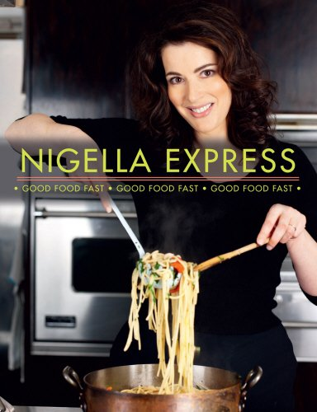 Nigella Express By Nigella Lawson