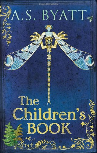 The Childrens Book By A. S. Byatt