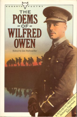 The Poems By Wilfred Owen