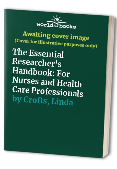 The Essential Researcher's Handbook By Maggie Tarling