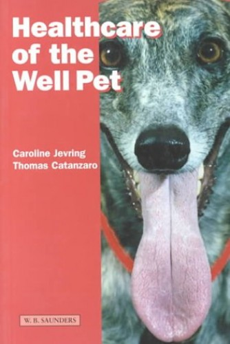 Preventative Health Care in Companion Animals by Caroline Jevring-Back