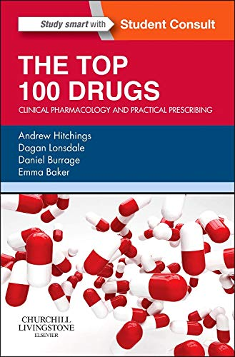 The Top 100 Drugs By Andrew Hitchings