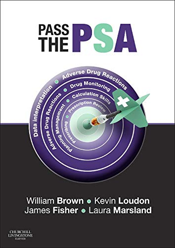Pass the PSA, 1e By Will Brown