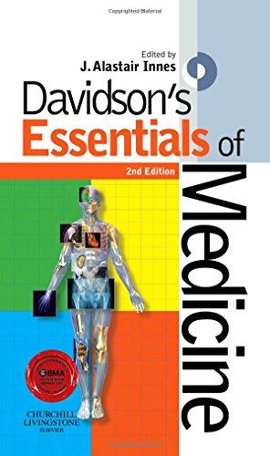 Davidson's Essentials of Medicine by J. Alastair Innes