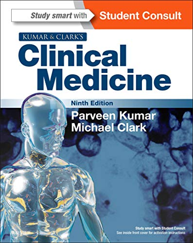 Kumar and Clark's Clinical Medicine by