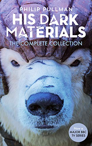 His Dark Materials: The Complete Collection By Philip Pullman