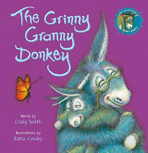 The Grinny Granny Donkey By Craig Smith