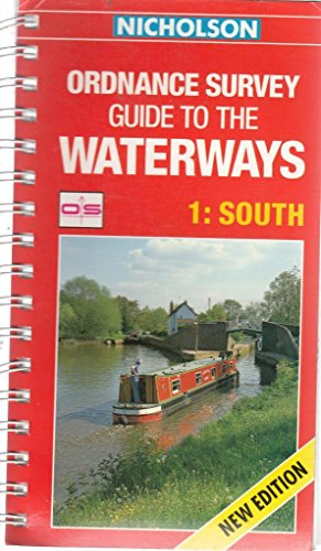 Ordnance Survey Guide to the Waterways By Edited by Juliet Gregor
