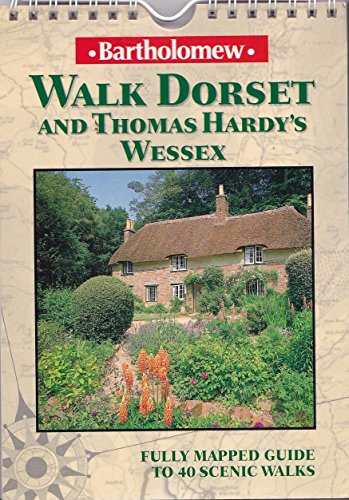 Walk Dorset and Thomas Hardy's Wessex