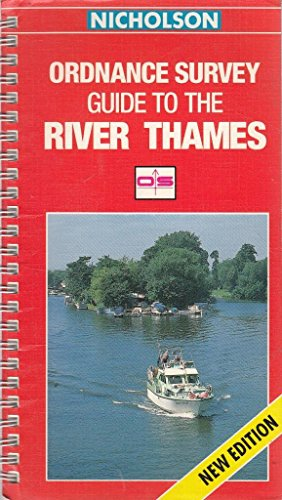 Nicholson/Ordnance Survey Guide to the River Thames