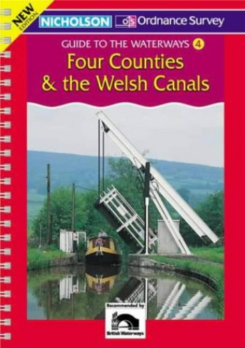 Nicholson/Ordnance Survey Guide to the Waterways By David Perrott
