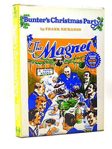 Bunter's Christmas Party By Frank Richards