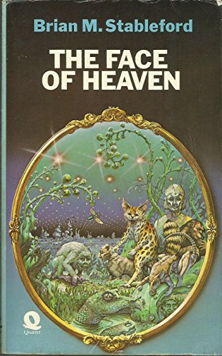 Face of Heaven By Brian Stableford
