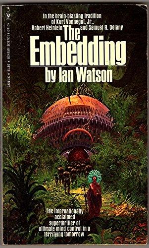 The Embedding By Ian Watson