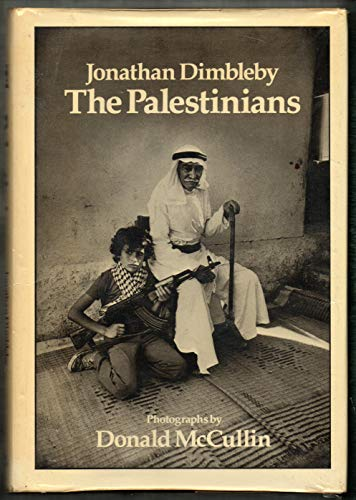 The Palestinians By Jonathan Dimbleby