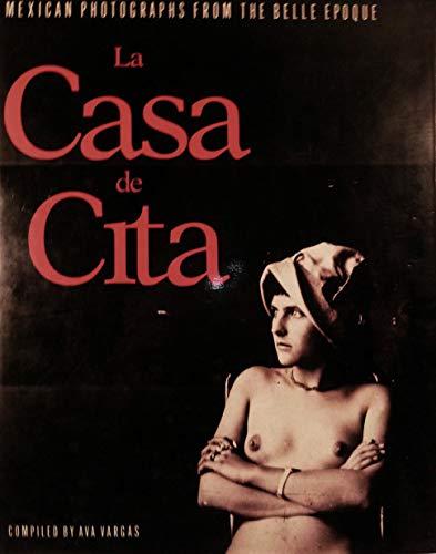 Casa de Cita By Ava Vargas
