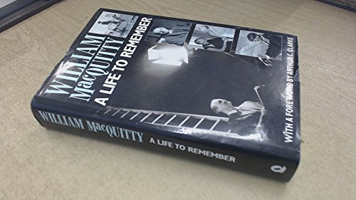 A Life to Remember By William MacQuitty