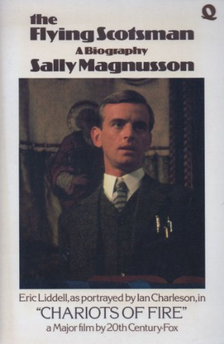 The Flying Scotsman By Sally Magnusson