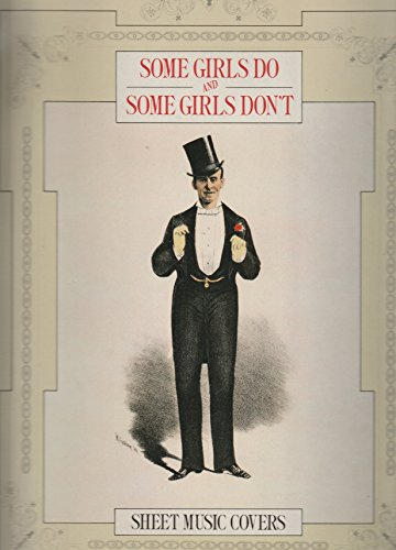 Some Girls Do and Some Girls Don't By Tony Locantro