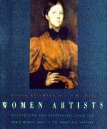 Women Artists By Karen Petersen