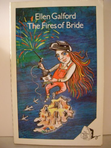 The Fires of Bride By Ellen Galford