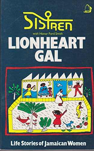 Lionheart Gal By Sistren Theatre Collective