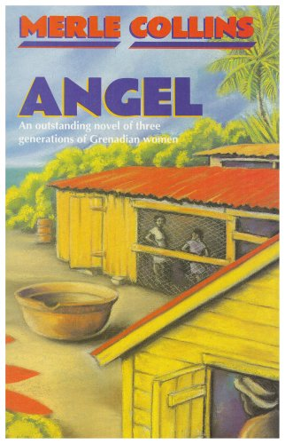 Angel By Merle Collins