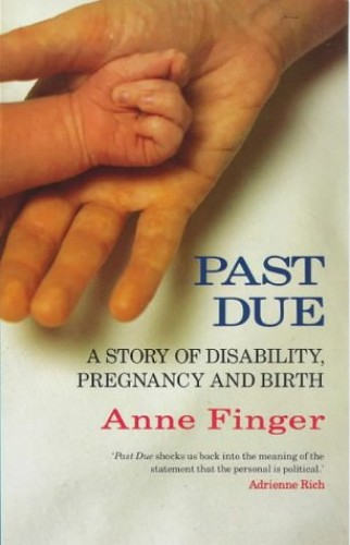 Past Due By Anne Finger