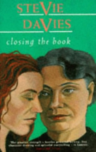 Closing the Book By Stevie Davies