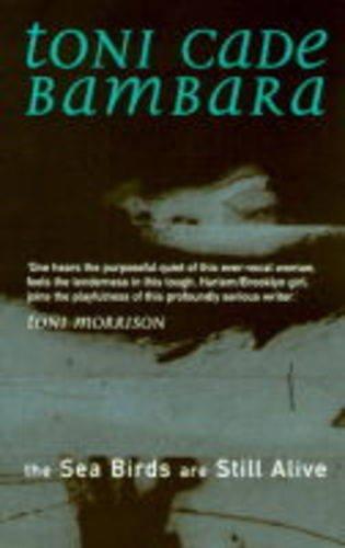 Seabirds are Still Alive By Toni Cade Bambara