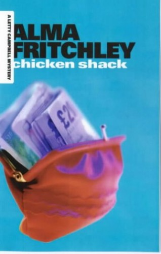 Chicken Shack By Alma Fritchley